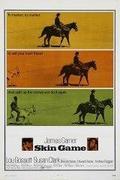 Vásárra viszem a bőröd (Skin Game) 1971.