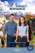 Románc a hegyek között (A Summer Romance)