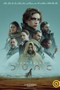Dűne (Dune) 2021.