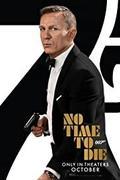 007: Nincs idő meghalni (No Time to Die)
