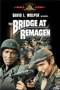 A remageni híd (The Bridge at Remagen)