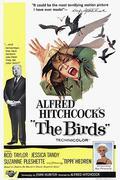 Alfred Hitchcock: Madarak