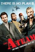 A szupercsapat (The A-Team)
