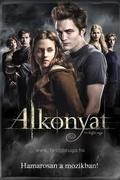 Alkonyat (Twilight)
