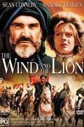 Szél és az oroszlán (The Wind and the Lion)