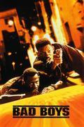 Bad Boys - Mire jók a rosszfiúk? (Bad Boys) 1995.