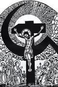 Népek Krisztusa, Magyarország 1956
