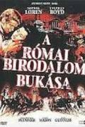 A Római Birodalom bukása (The Fall of the Roman Empire)