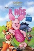 Malacka, a hős (Piglet's Big Movie)