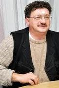 dr. Géczy Gábor - szakrális földrajz
