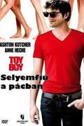 Toyboy - Selyemfiú a pácban (Spread)