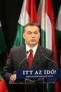 Orbán Viktor Országértékelő Beszéd