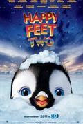 Táncoló talpak 2. (Happy Feet 2 in 3D)