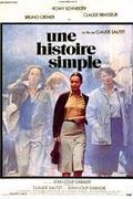 Egyszerű eset (Une historie simple)